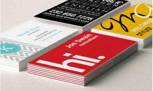 LSPR-business cards-Los Angeles PR